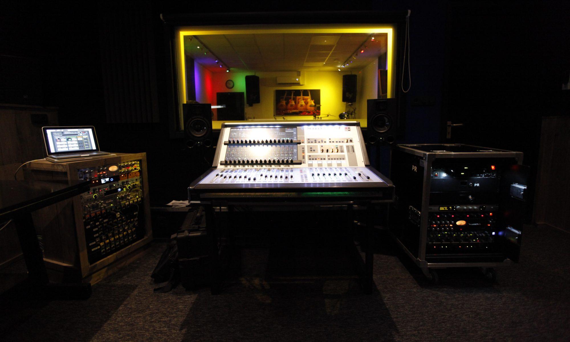 PNL Recording Studio